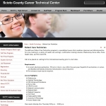 Scioto County Career Technical Center